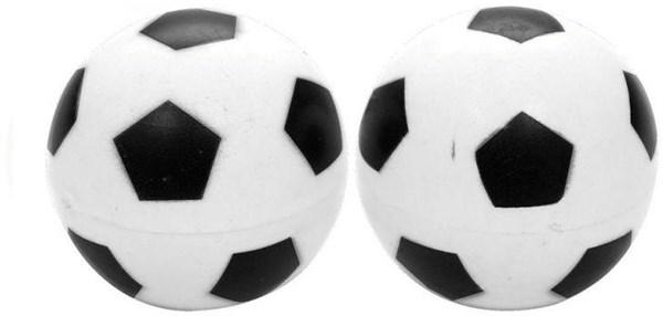 ETC Ball Valve Caps Football