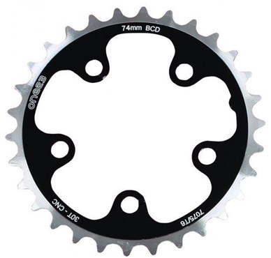 ETC Compact Alloy Chainring