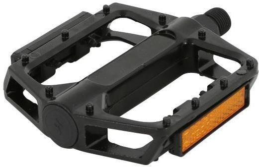 ETC MTB Alloy Platform Pedals