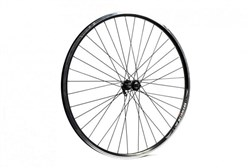 ETC Hybrid/City 700c Alloy Double Wall Quick Release Front Wheel