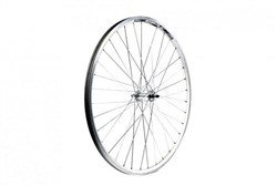 ETC Hybrid/City 700c Alloy Double Wall Nutted Front Wheel