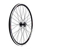 ETC Fixie 700c Alloy Double Wall Large Flange Front Wheel