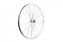 Product image for ETC Hybrid/City 700c Alloy Front Hybrid Nutted Wheel