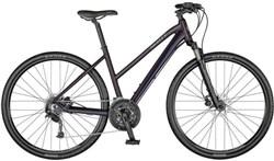 Scott Sub Cross 30 Womens - Nearly New - S 2021 - Hybrid Sports Bike