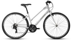 Ridgeback Motion Open Frame - Nearly New - M 2021 - Hybrid Sports Bike