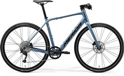 Product image for Merida eSpeeder 200 - Nearly New - XL 2021 - Electric Hybrid Bike