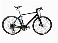 Marin Novato - Nearly New - S 2021 - Hybrid Sports Bike