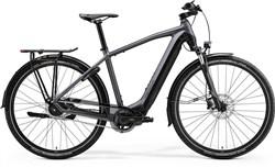 Product image for Merida eSpresso 700 EQ - Nearly New - L 2021 - Electric Cargo Bike