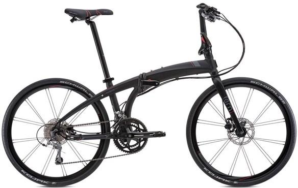 Tern Eclipse P20 - Nearly New - 26w 2021 - Folding Bike