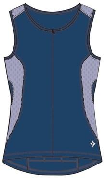 Specialized Cosa Womens Sleeveless Jersey