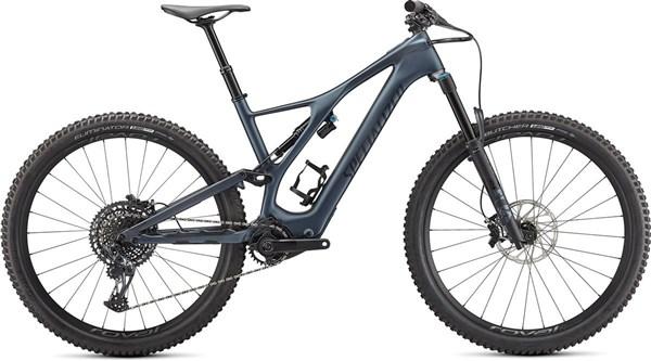 Specialized Turbo Levo SL Expert Carbon - Nearly New - XL 2021 - Electric Mountain Bike