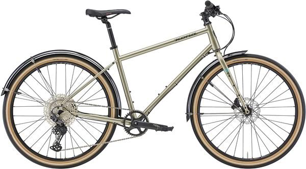 Kona Dr. Dew 2022 - Hybrid Sports Bike