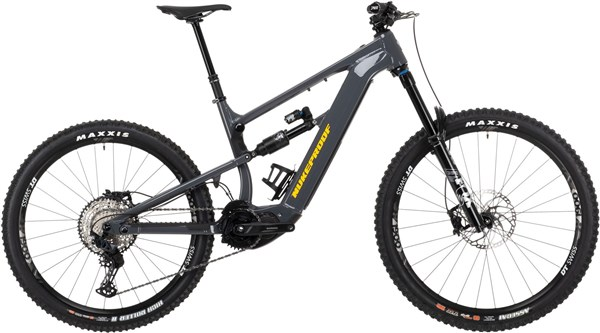 "Nukeproof Megawatt 297 Elite 29/27.5"" 2022 - Electric Mountain Bike"