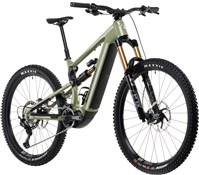 "Nukeproof Megawatt 297 Factory 29/27.5"" 2022 - Electric Mountain Bike"