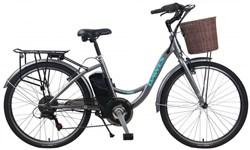Dawes Breeze 2021 - Electric Hybrid Bike