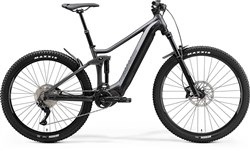 Product image for Merida eOne-Forty 400 - Nearly New - XL 2021 - Electric Mountain Bike