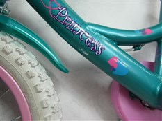 Dawes Princess 14w - Nearly New 2021 - Kids Bike