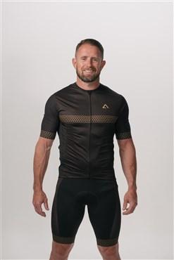 Agilis Short Sleeve Jersey