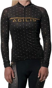 Agilis Womens Long Sleeve Jersey
