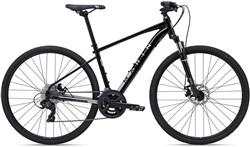 Marin San Rafael DS 1 - Nearly New - L 2021 - Hybrid Sports Bike