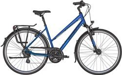 Bergamont Horizon 3 Womens - Nearly New - 48cm 2020 - Touring Bike
