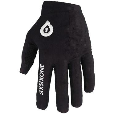 SixSixOne 661 Raji Classic Long Finger Cycling Gloves