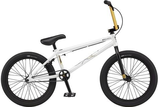 GT Team Conway - Nearly New 2021 - BMX Bike