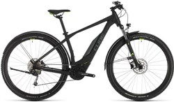 Product image for Cube Acid Hybrid One 500 AllRoad - Nearly New 2020 - Electric Hybrid Bike