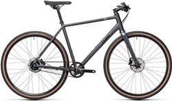 Cube Hyde Race - Nearly New 2021 - Hybrid Sports Bike