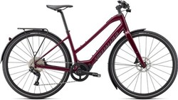 Product image for Specialized Vado SL 4.0 EQ Step Through - Nearly New 2022 - Electric Hybrid Bike