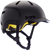 Bern Watts 2.0 Cycling Helmet