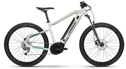 Product image for Haibike HardSeven 5 - Nearly New 2021 - Electric Mountain Bike