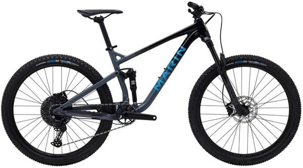 "Marin Rift Zone 1 27.5"" - Nearly New 2021 - XC Full Suspension MTB Bike"