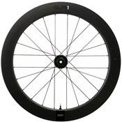 Giant SLR 1 65 Disc Carbon 700c Rear Wheel