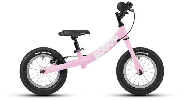 Ridgeback Scoot 2022 - Kids Balance Bike