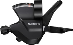 Shimano SL-M315-L 3 Speed Left Hand Shift Lever