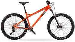 "Orange Crush 27.5"" - Nearly New - L 2021 - Hardtail MTB Bike"