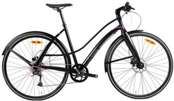 HEY Disc9 - Nearly New - M 2021 - Hybrid Sports Bike