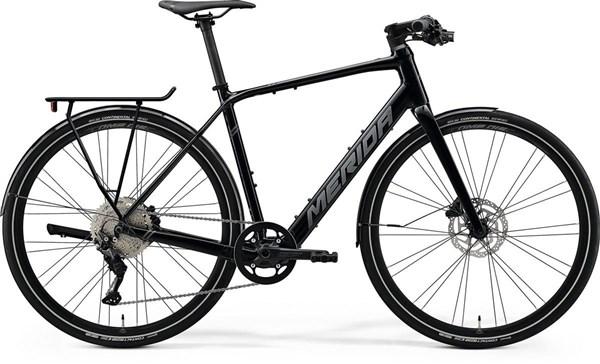 Merida eSpeeder 400 EQ - Nearly New - XL 2021 - Electric Hybrid Bike