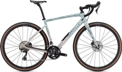 Specialized Diverge Comp Carbon - Nearly New - 54cm 2021 - Gravel Bike
