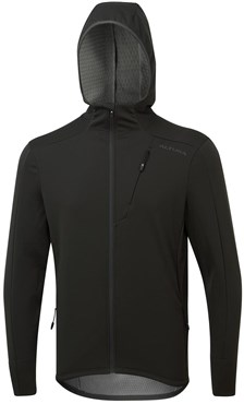 Altura Cave Softshell Cycling Hoodie