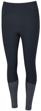Altura Nightvision DWR Waist Womens Cycling Tights