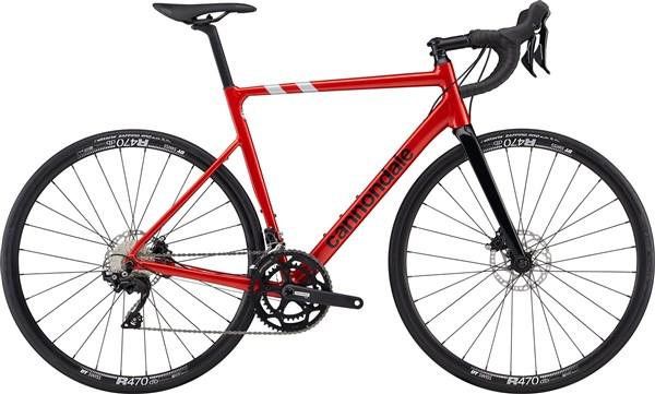 Cannondale CAAD13 Disc 105 2022 - Road Bike