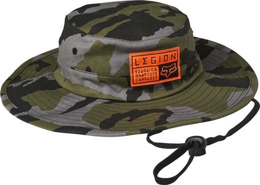 Fox Clothing Traverse Hat