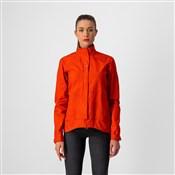 Castelli Commuter Womens Reflex Jacket