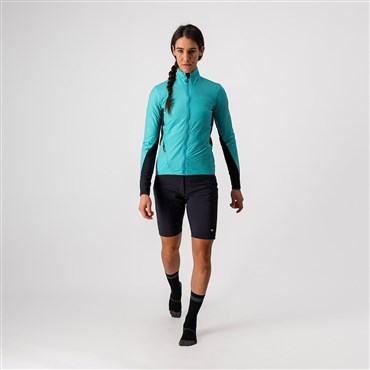 Castelli Unlimited Womens Puffy Jacket