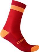 Castelli Alpha 18 Sock