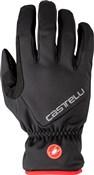 Product image for Castelli Entrata Thermal Long Finger Gloves