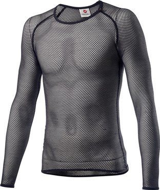 Castelli Miracolo Wool Long Sleeve Base Layer