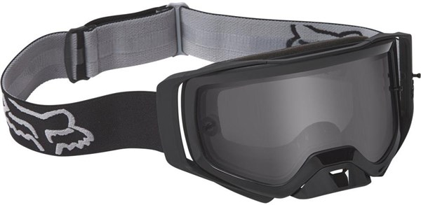 Fox Clothing Airspace X Stray Non-Mirrored/Off Road Cycling Goggles